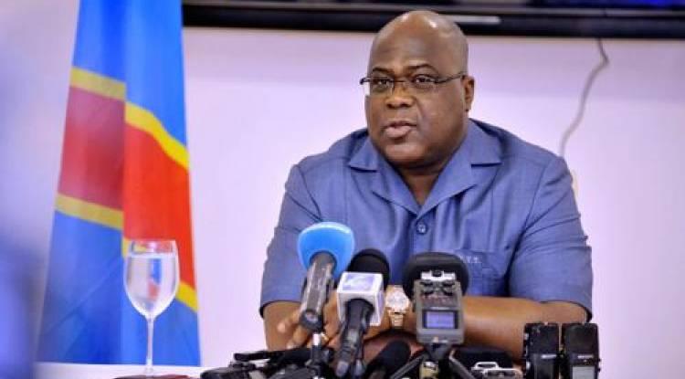 Félix Tshisekedi appelle tous les citoyens à changer de mentalité pour un Congo meilleur.