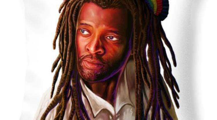 Il y a 12 ans mourrait Lucky Dube, véritable légende du Reggae !