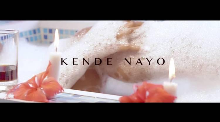 """Le chanteur Congolais Jc Kibombo sort la nouvelle chanson """"Kende Nayo"""""""