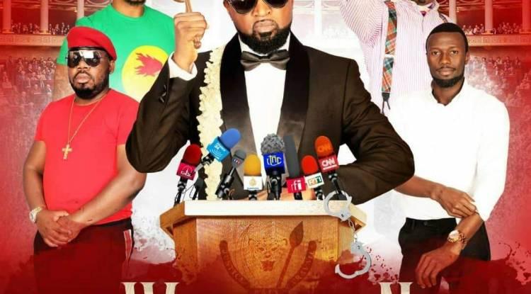 Deux nouveaux clips vidéos et une chanson audio de Werrason censurés au Congo Kinshasa