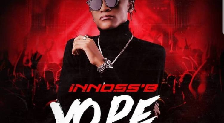 "L'Agenda colossal du Jeune Leader: ""Innoss'B Yope Europe Tour"""
