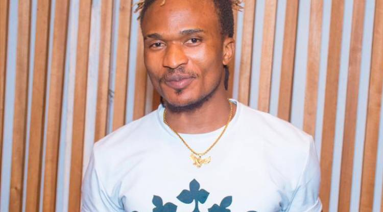 Stino LançArt en double concert live à Goma