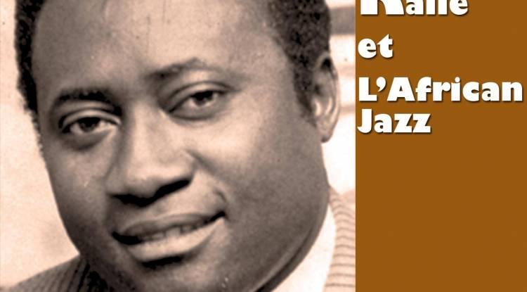 Il était une fois Grand Kallé Jeef, African Jazz et Indépendance Cha Cha