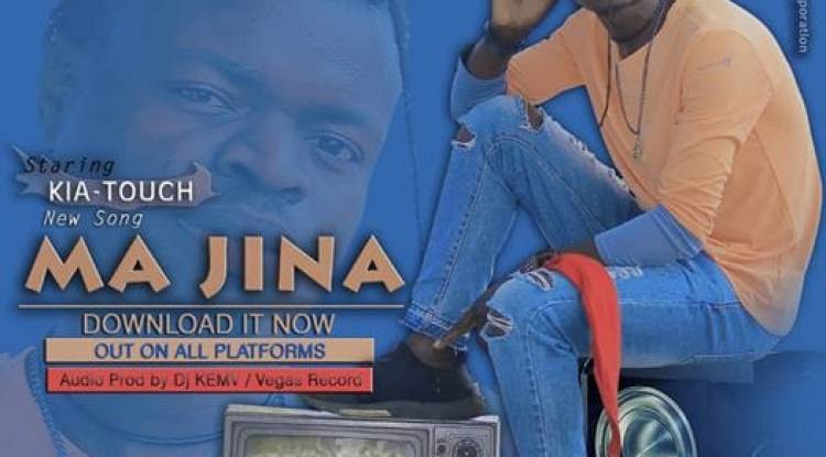 """""""Majina"""" la chanson qui fait mal à plusieurs artistes de Goma"""