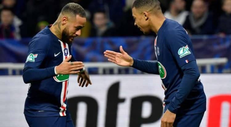 Psg à la croisée des chemins : Neymar au Barça ou Mbappé au Real Madrid?!