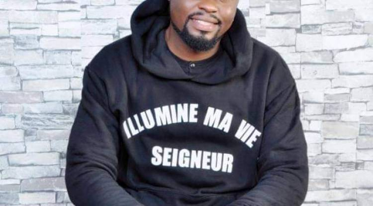 "Alain Bishop s'annonce avec son opus ""Illumine ma vie"""