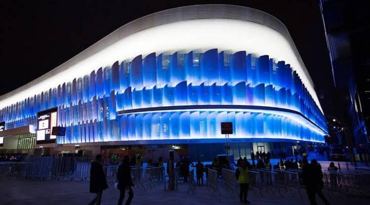 Événements musicaux déroulés à Paris La Défense Arena