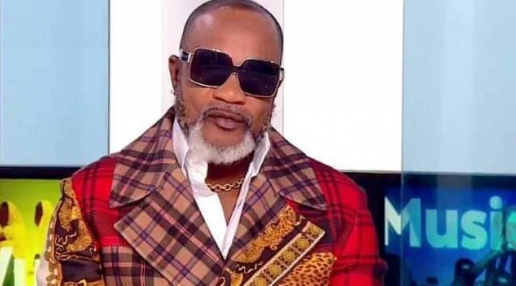 Koffi Olomidé veut le poste du DireCab de chef de l'État Congolais