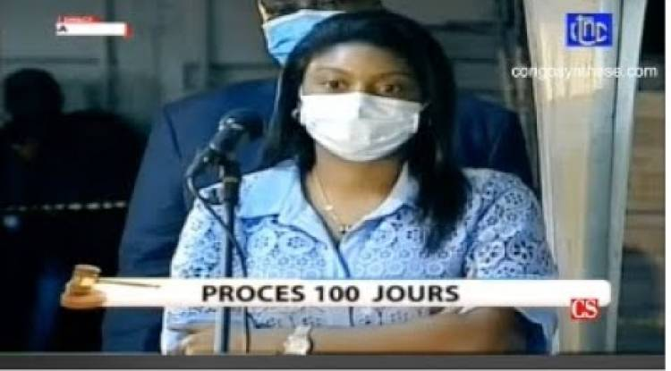 Procès 100 jours: Ce qui est flou dans l'affaire concession Jammal, Soraya Mpiana et Daniel Massaro