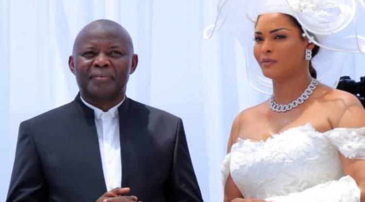 Les cadeaux du mariage Kamerhe-Shatur alimentent les internautes!