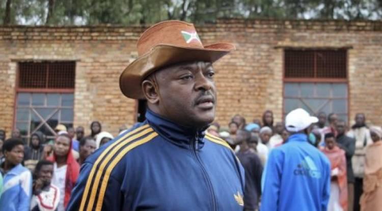 Le président du Burundi Pierre Nkurunziza est décédé