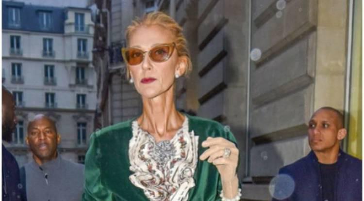 La fulgurante perte de poids de Céline Dion qui met tout le monde dans le doute !