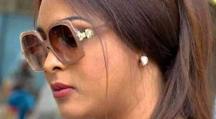 Amida Shatur à la justice: de quoi est-elle reprochée ?