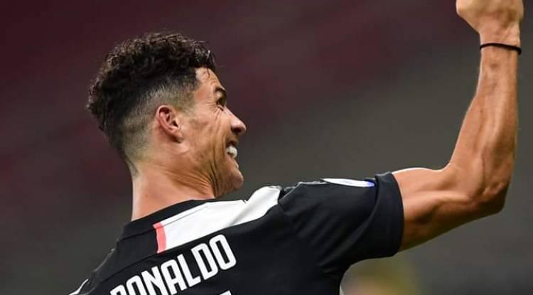 Comme à la guerre, Cristiano Ronaldo déterminé pour gagner le Soulier d'or de la Série A !