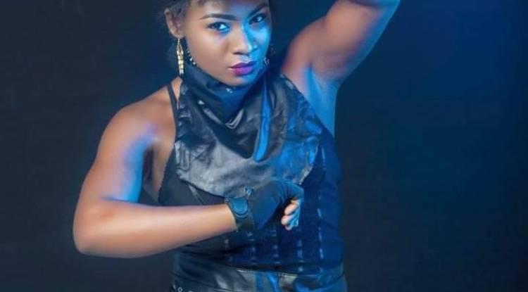 Très confiante, Voldie Mapenzitacle ses collègues chanteurs : «Je suis la meilleure voix de l'Est»