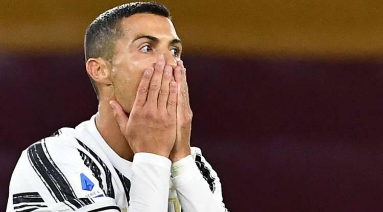 Alerte !! Cr7 toujours positif de Covid19, forfait face à Messi !