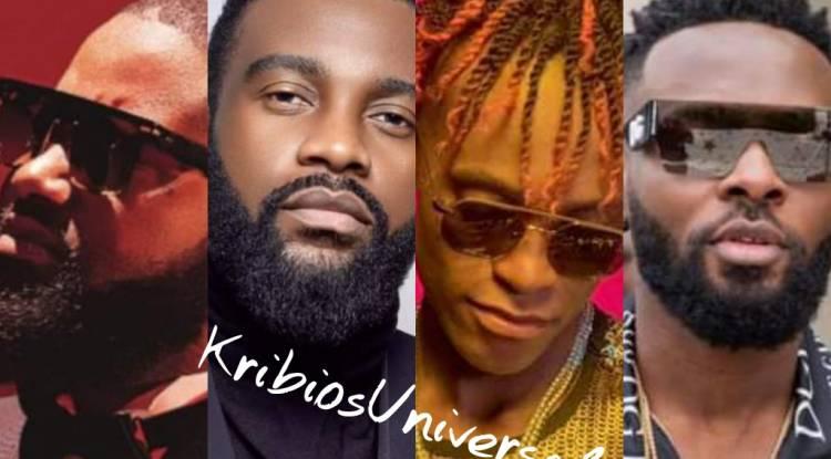 Les nouveautés tubes du moment au Congo-Kinshasa