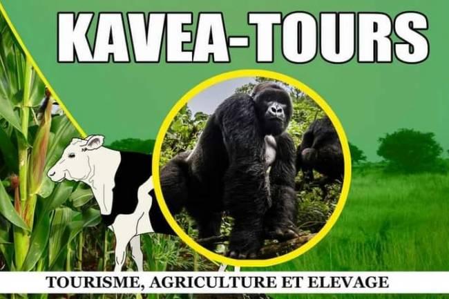 À la découverte de KAVEA Tours, du tourisme, de l'élevage et de l'agriculture à Kavumu