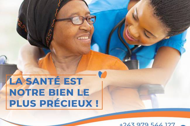 WiiQare, moyen le plus rapide pour l'accès aux soins de santé