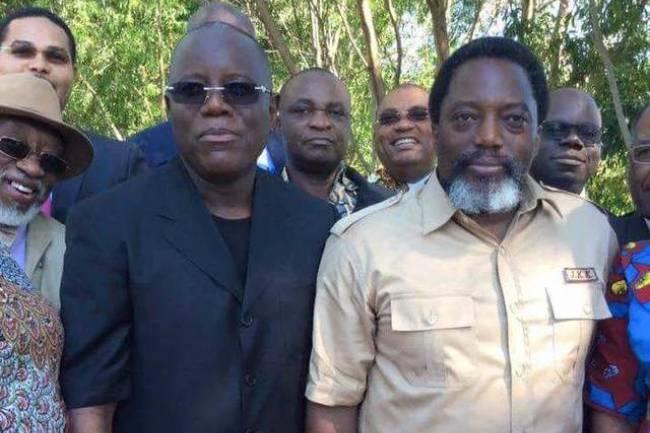 Crise au FCC : Révélations sur les 130 députés qui ont boycotté la rencontre du 29 octobre avec Kabila