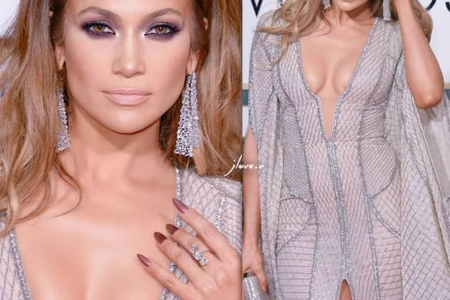 Malgré ses 51 ans d'âge, Jennifer Lopez expose ses parties intimes !