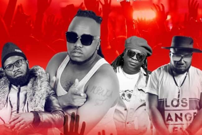 Love Music : un double événement qui met tout Goma en ébullition !