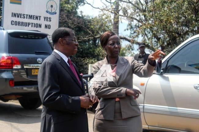 AFFAIRE LES ÉLECTIONS EN RDC : APRÈS L'UE, L'OIF ÉGALEMENT SOUTIENT LA POSITION DE L'UA
