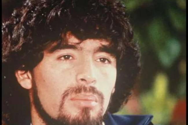 Diego Maradona : Ce fils qu'il a refusé de reconnaître pendant 29 ans et 4 autres enfants
