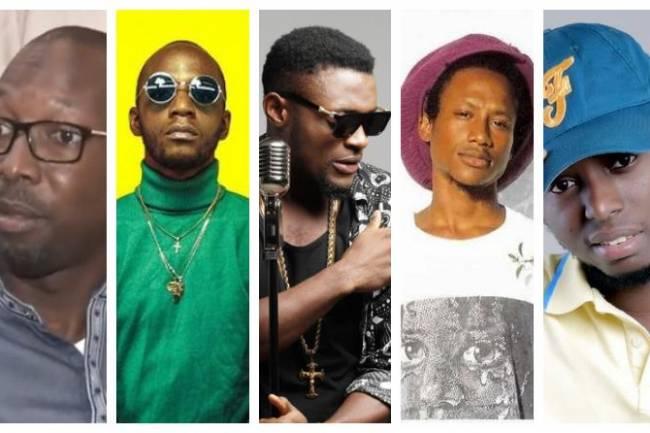 Les 5 arrangeurs de son qui font bouger l'univers musical !