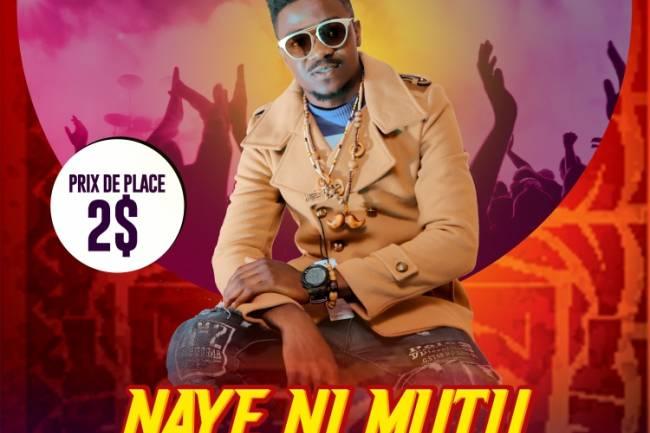 L'artiste Lil B Piano lance son album le 20 décembre Chez Belazik à Goma