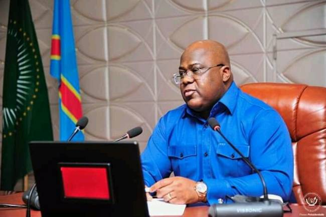 Consultations nationales d'union Sacrée en RDC: En fin, Félix Tshisekedi s'exprime ce dimanche 6 décembre !