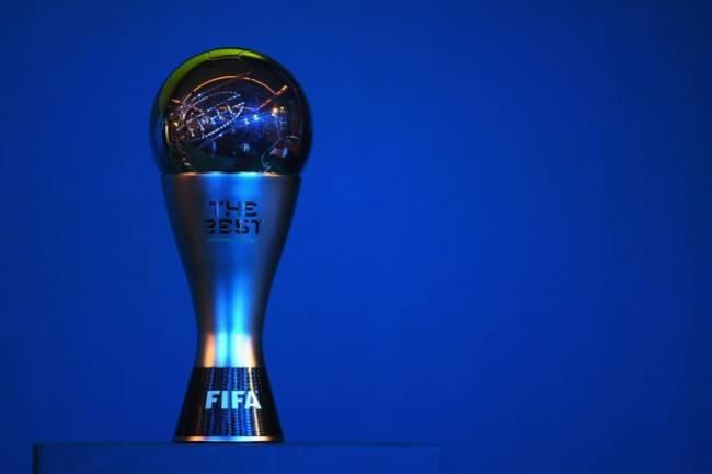 The Best 2020 : Voici les nommés du trophée de la FIFA