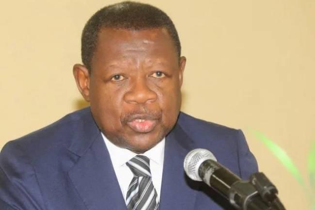 Affaire discours de Félix Tshisekedi, voici la réaction chaude de Lambert Mende !