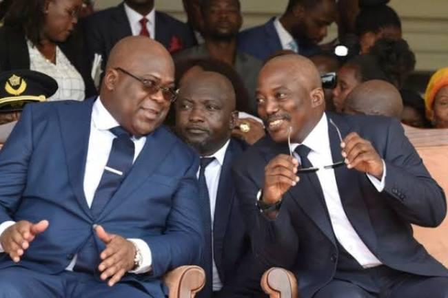 Discours de Félix Tshisekedi: Des propos que Kabila n'aimerait peut-être pas lire et écouter...