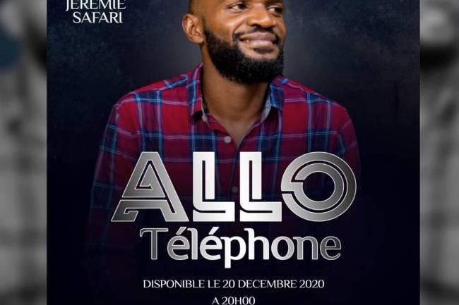 Allo Téléphone, un nouveau single annoncé de l'Apôtre Jérémie Safari