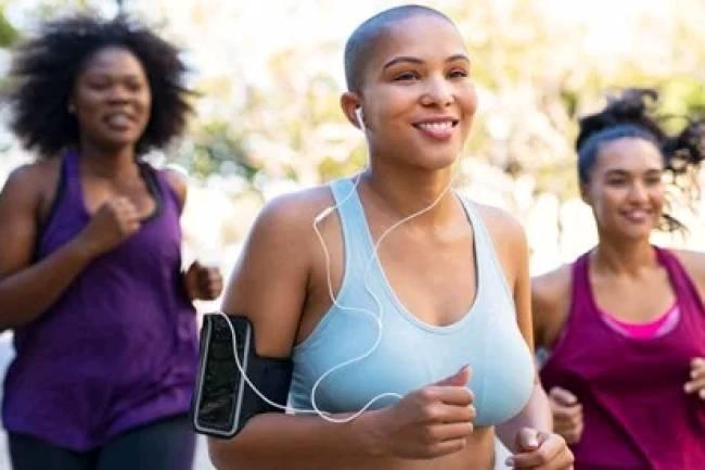 Voici comment perdre du poids en pratiquant le sport...