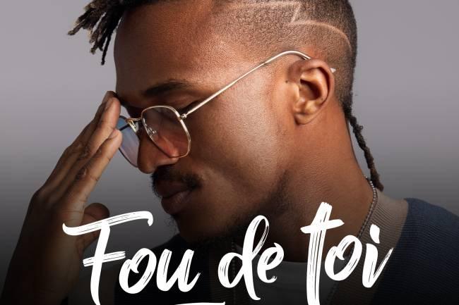 """Stino Lanç'Art publie """"Fou de toi"""", sa nouvelle chanson dédiée à Patrick Olombe"""