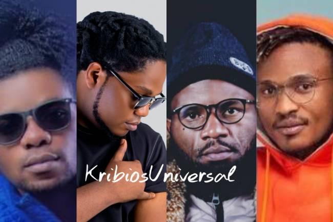 Les 18 chansons qui devraient composer un album made in Goma Music