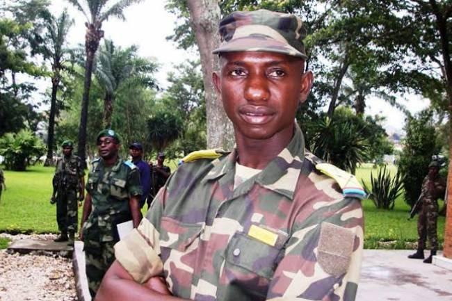 7 ans après, voici ce qu'il faut savoir sur la mort et la vie du Colonel Mamadou Ndala, la réincarnation du patriotisme Congolais !