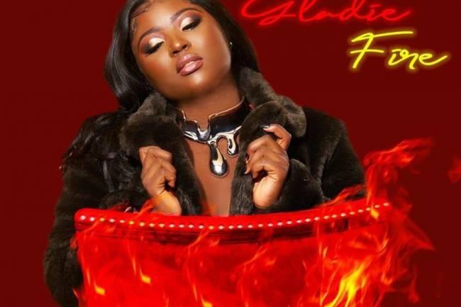 "Gladie Ngiama s'apprête à lancer son opus ""Fire"""
