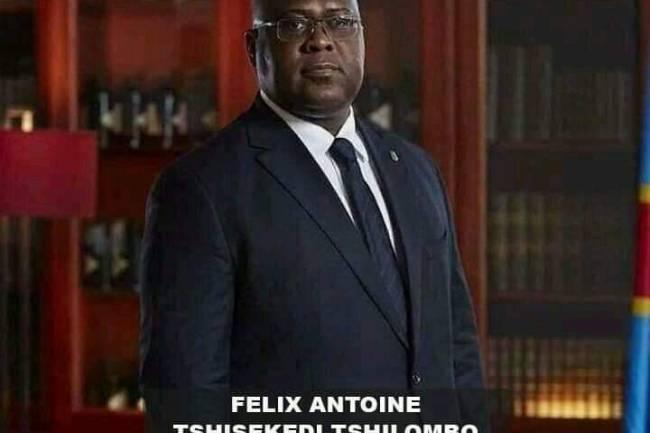 LA PRESTATION DE SERMENT DE FÉLIX TSHISEKEDI REPORTÉE POUR LE 26 JANVIER 2019 !