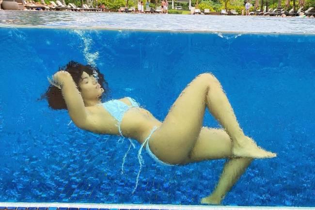 Sonya Pembe toute nue, ses images qui font grande sensation !