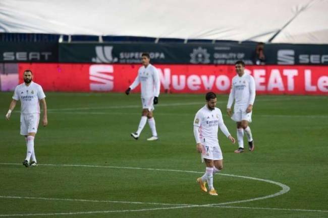 Incroyable mais vrai ! Alcoyano élimine le Real Madrid en coupe du Roi !