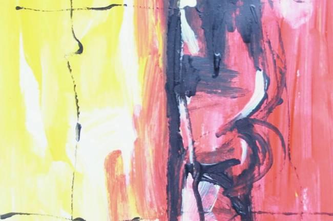 "Journées ""Porte Ouverte"" chez l'artiste Ayrton Senna Ungina..."