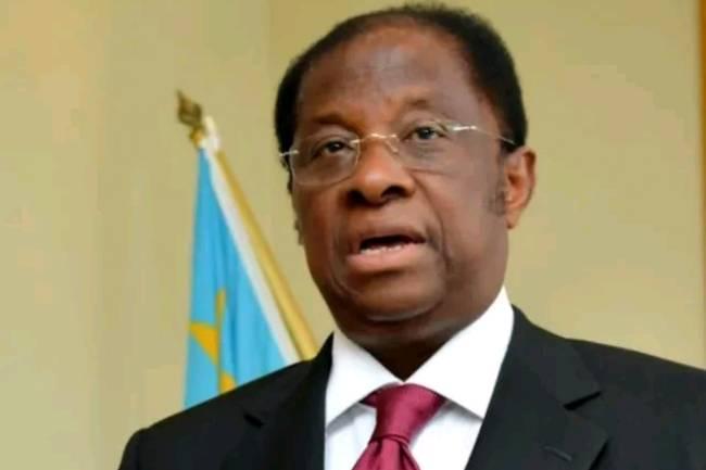 Urgent ! Crise politique en RDC: Alexis Thambwe Mwamba démissionne de la présidence du Sénat !