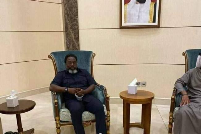 Du Congo à Dubaï, le voyage de Joseph Kabila fait jaser !
