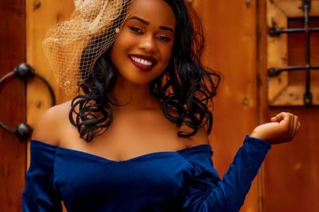 Shaddyboo Congogirl, une autre beauté Kivucienne qui fait sensation !