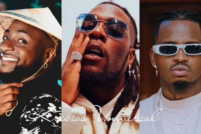 Fally Ipupa, Ferre Gola ou Innoss'B absents... voici le top 3 des artistes les plus suivis en Afrique Subsaharienne