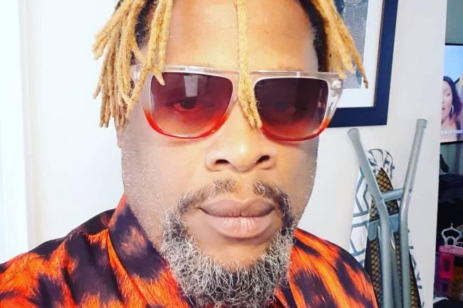 Voici les motifs de brefs séjours du chanteur Baby Ndombe à Kinshasa