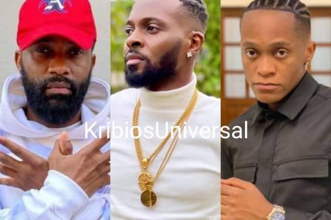 Top 5 artistes musiciens Congolais du moment (1er trimestre 2021)